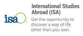 International Studies Abroad Program