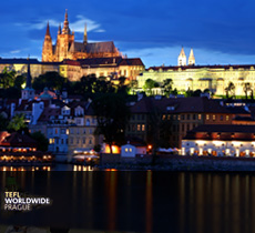 TEFL Worldwide Prague photo