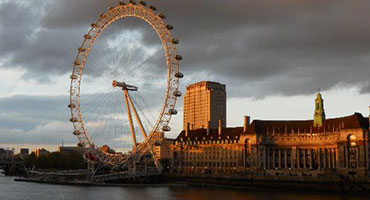 Intern Abroad in London, England