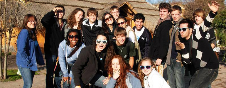 Sol Education Abroad's photo