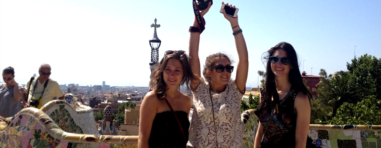 Study Art Abroad in Spain