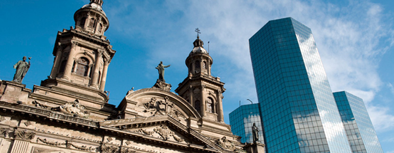 Study Abroad in Chile