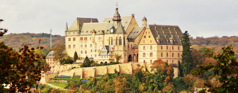 summer study abroad in germany