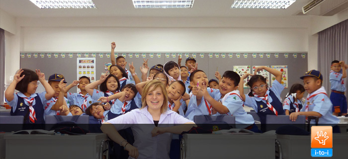 i-to-i TEFL Courses & TEFL Jobs Abroad