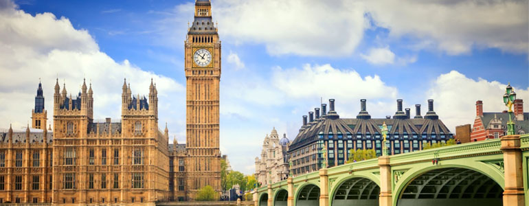 Worldwide Internships in London