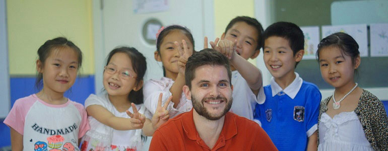 Which is better for teaching English in China the TESOL or the TEFL?