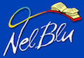 Nel Blu - Italian Language School Logo