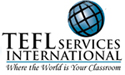 TEFL Services International Logo