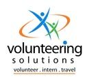 Volunteering Solutions Logo