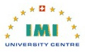 IMI University Centre - International Management Institute Switzerland