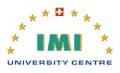 IMI University Centre - International Management Institute Switzerland