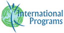 International Programs Logo