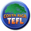Costa Rica TEFL  Logo