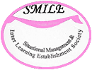 SMILE Society-International Volunteering Opportunities  Logo