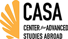 CASA (Center for Advanced Studies Abroad)