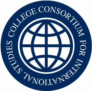 College Consortium for International Studies (CCIS) Logo