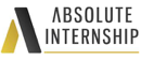Absolute Internship Logo