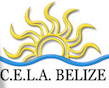 Center for Engaged Learning Abroad (CELA Belize) Logo