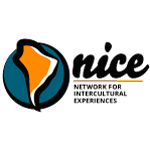 NICE - Network for InterCultural Experiences Logo