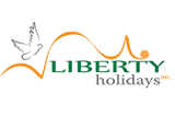 Liberty Holidays Logo