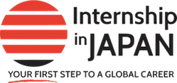 Internship in Japan Logo