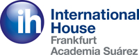 International House Frankfurt Logo