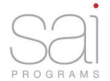 SAI Programs Logo