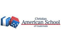 Christian American School of Guatemala  Logo