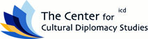 Institute for Cultural Diplomacy (ICD) Logo
