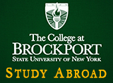 The College at Brockport (SUNY) Logo