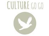 Culture Go Go Logo