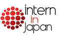 Intern in Japan Logo