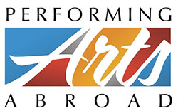 Performing Arts Abroad Logo
