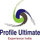 Profile Ultimate Logo