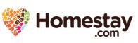 Homestay.com Logo