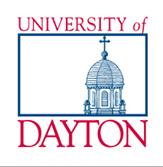 University of Dayton China Institute Logo