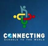Connecting Schools Logo