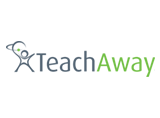 Teach Away Inc. Logo