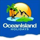 Ocean Island Holidays Logo