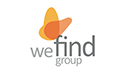 We Find Group Logo