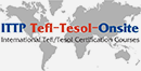 ITTP Prague - International Tefl/Tesol Program