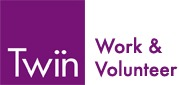 Twin Work & Volunteer