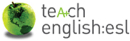 Teach English: ESL