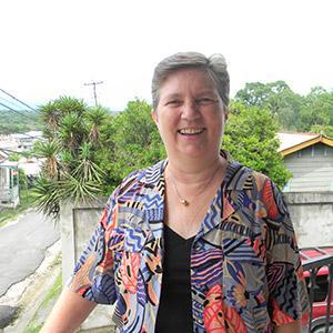 Nancy Adamson - Executive Director