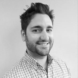 Andrew Miller - University Coordinator