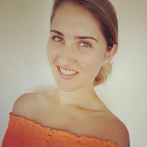Elodie Anderson