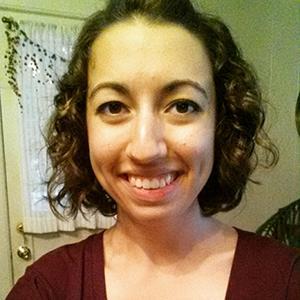 Emma Morgan - 2015 Program Participant