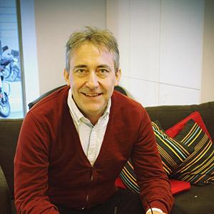Duncan Foord - Oxford TEFL Co-Founder & Director of Teacher Training