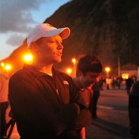 John Foster - Assistant Program Director
