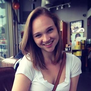 Bethany Green